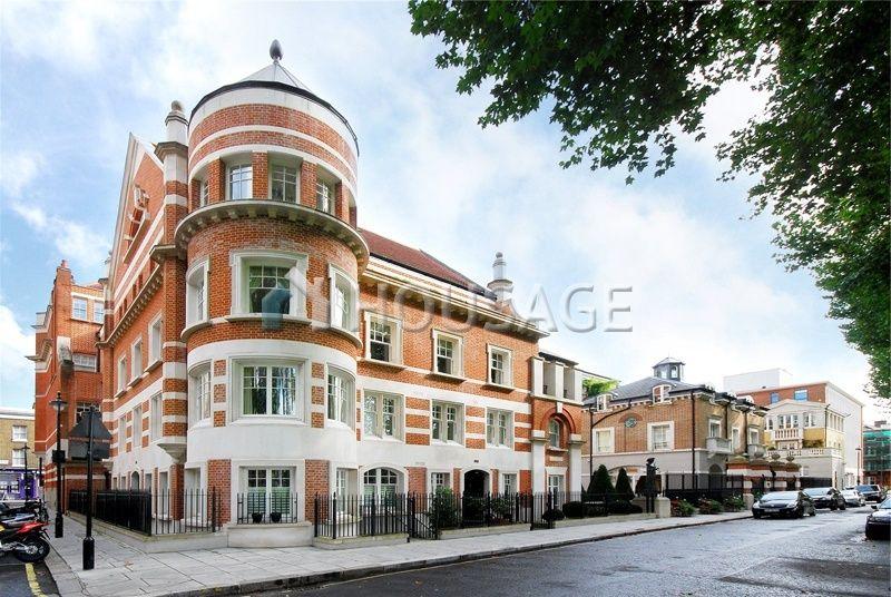 Квартира в Лондоне, Великобритания, 59 м2 - фото 1