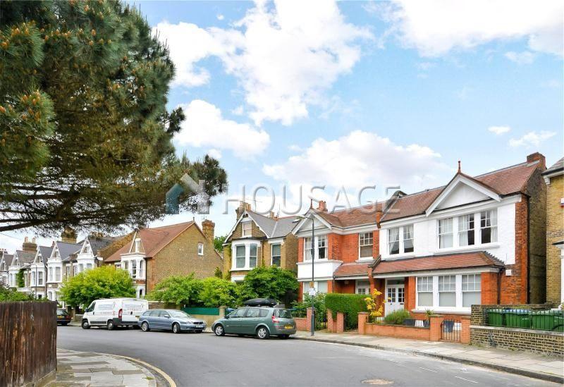 Квартира в Лондоне, Великобритания, 130 м2 - фото 1