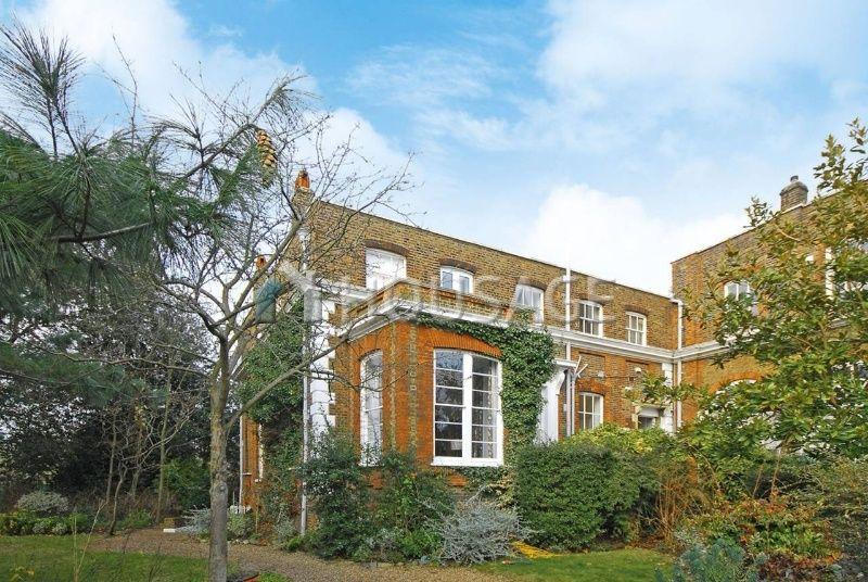 Квартира в Лондоне, Великобритания, 144 м2 - фото 1