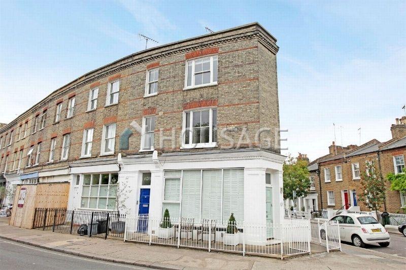 Квартира в Лондоне, Великобритания, 80 м2 - фото 1
