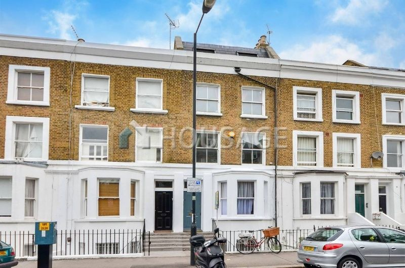 Квартира в Лондоне, Великобритания, 115 м2 - фото 1