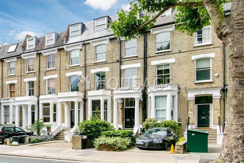 Квартира в Лондоне, Великобритания, 107 м2 - фото 1