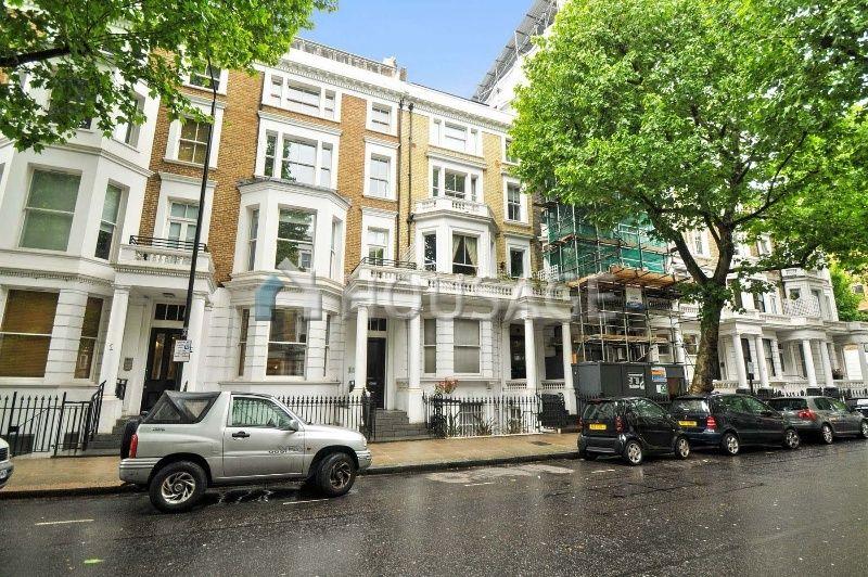 Квартира в Лондоне, Великобритания, 101 м2 - фото 1