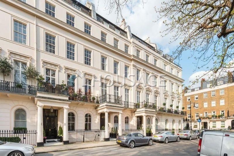 Квартира в Лондоне, Великобритания, 151 м2 - фото 1
