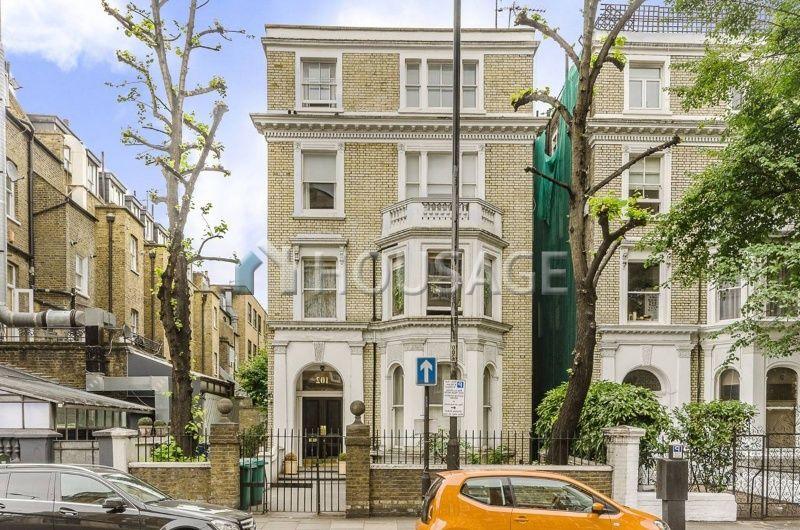 Квартира в Лондоне, Великобритания, 58 м2 - фото 1