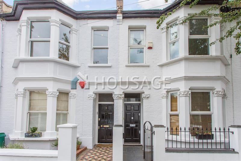 Квартира в Лондоне, Великобритания, 83 м2 - фото 1