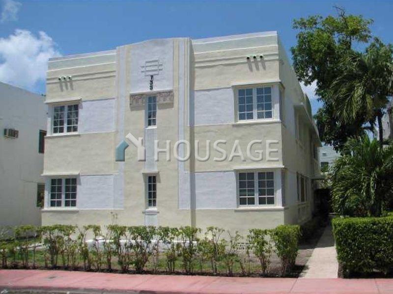 Квартира в Майами, США, 99 м2 - фото 1