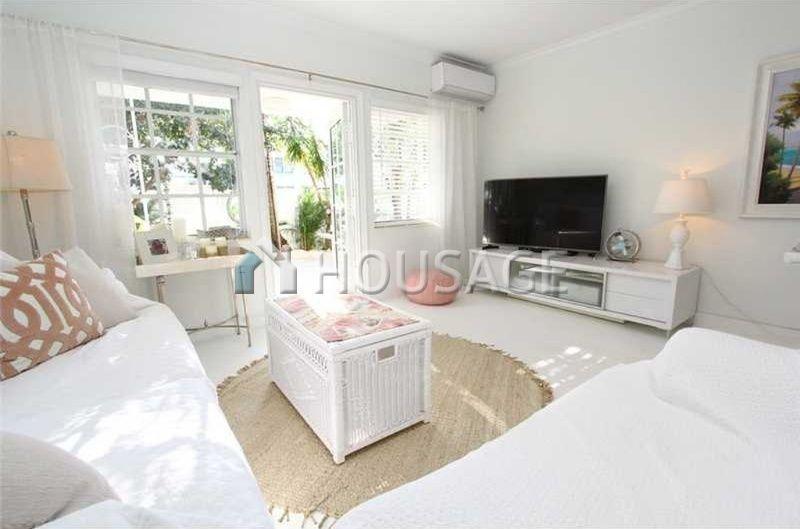 Квартира в Майами, США, 58 м2 - фото 1