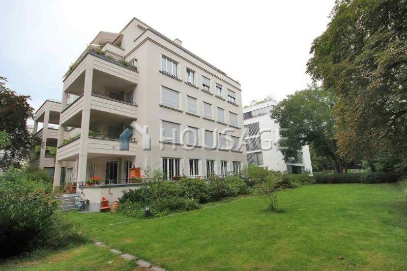 Квартира в Берлине, Германия, 307 м2 - фото 1