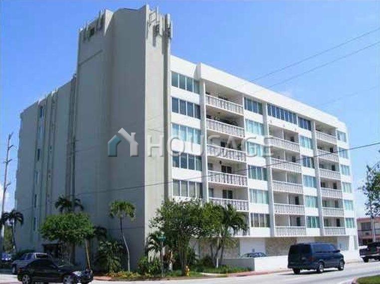 Квартира в Майами, США, 105 м2 - фото 1