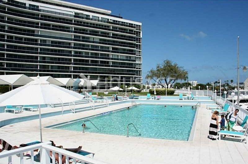Квартира в Майами, США, 143 м2 - фото 1