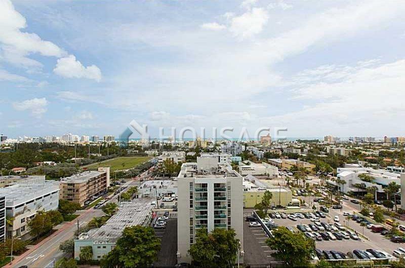 Квартира в Майами, США, 79 м2 - фото 1