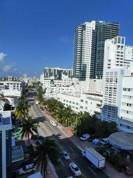 Квартира в Майами, США, 102 м2 - фото 1