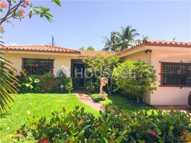 Дом в Майами, США, 40468 м2 - фото 1