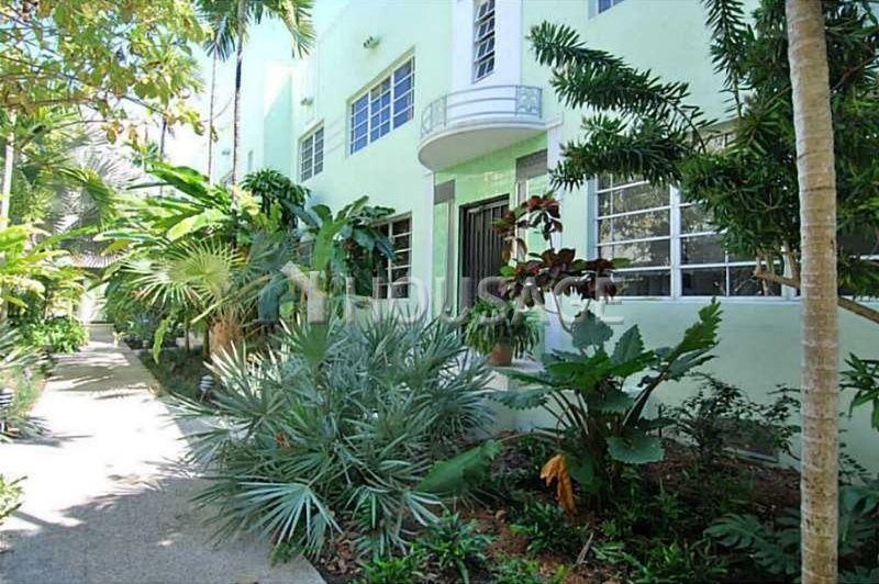 Квартира в Майами, США, 73 м2 - фото 1