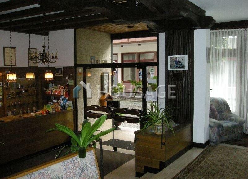 Отель, гостиница Бахарах, Германия, 1265 м2 - фото 1