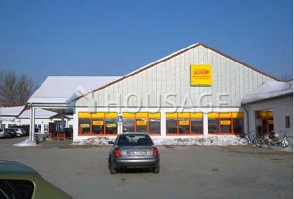 Магазин в Мекленбурге-Передней Померании, Германия - фото 1