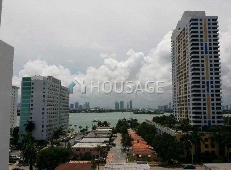 Квартира в Майами, США, 76 м2 - фото 1