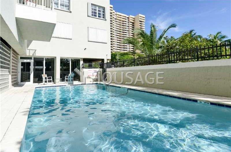 Квартира в Майами, США, 80 м2 - фото 1