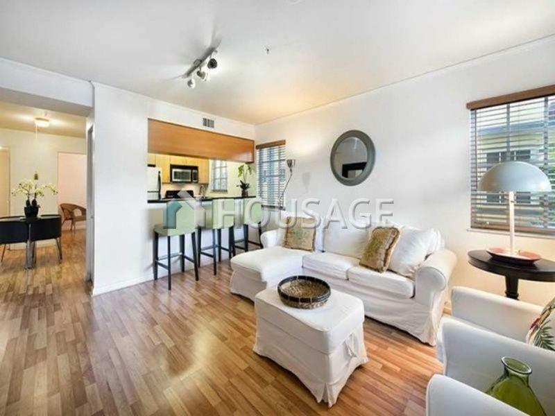 Квартира в Майами, США, 77 м2 - фото 1