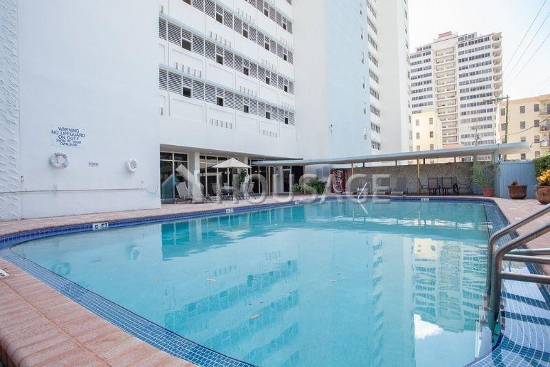 Квартира в Майами, США, 117 м2 - фото 1