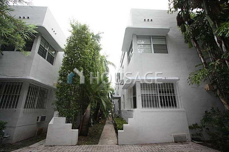 Квартира в Майами, США, 65 м2 - фото 1