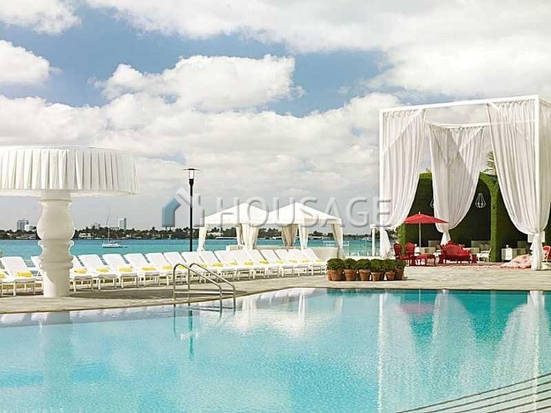 Квартира в Майами, США, 69 м2 - фото 1