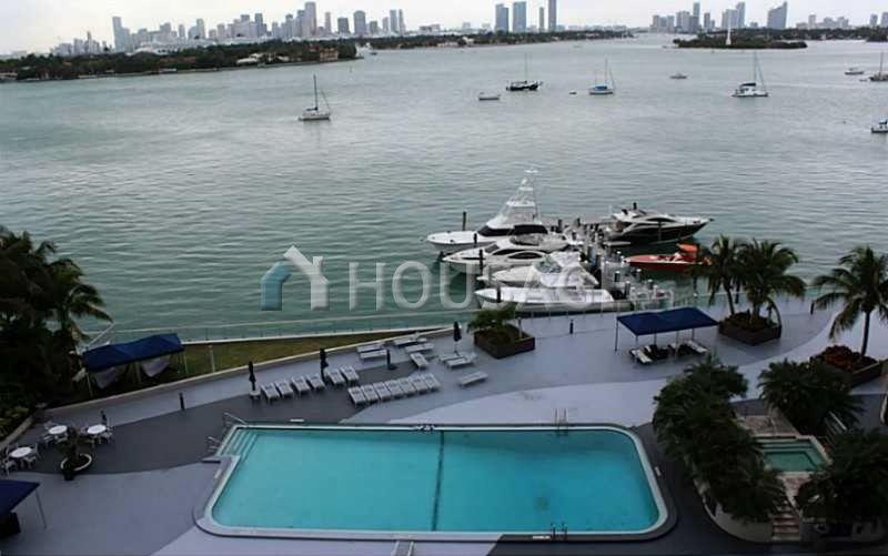 Квартира в Майами, США, 78 м2 - фото 1