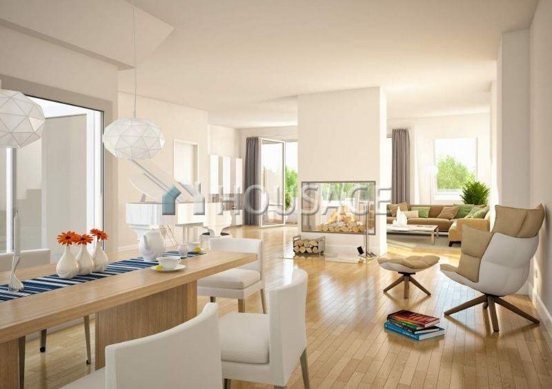 Квартира в Берлине, Германия, 188 м2 - фото 1