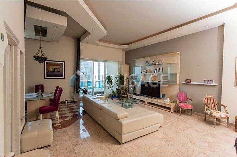Квартира в Майами, США, 114 м2 - фото 1