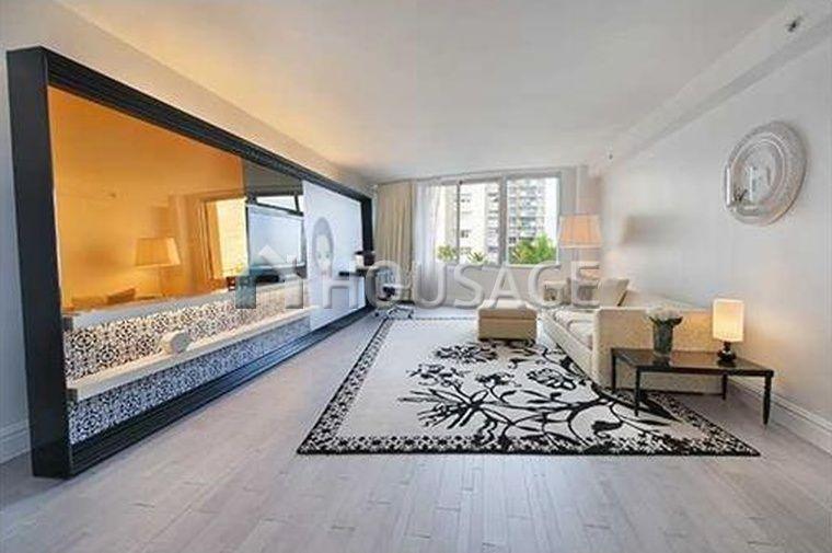Квартира в Майами, США, 81 м2 - фото 1