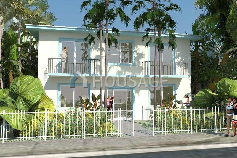 Квартира в Майами, США, 48 м2 - фото 1