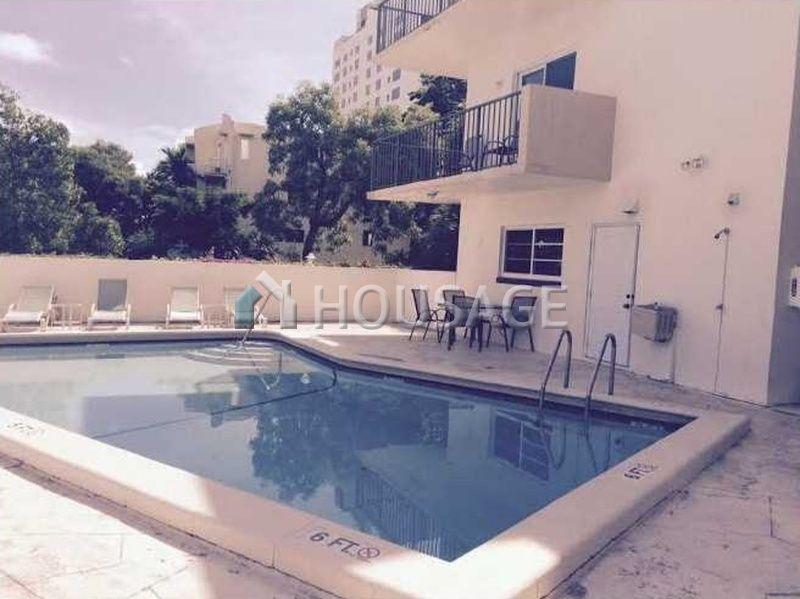 Квартира в Майами, США, 71 м2 - фото 1