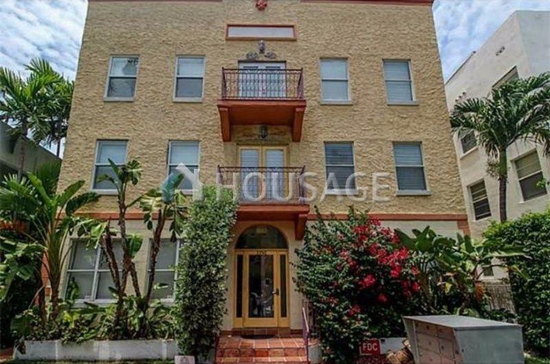 Квартира в Майами, США, 75 м2 - фото 1