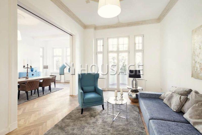 Квартира в Берлине, Германия, 250 м2 - фото 1