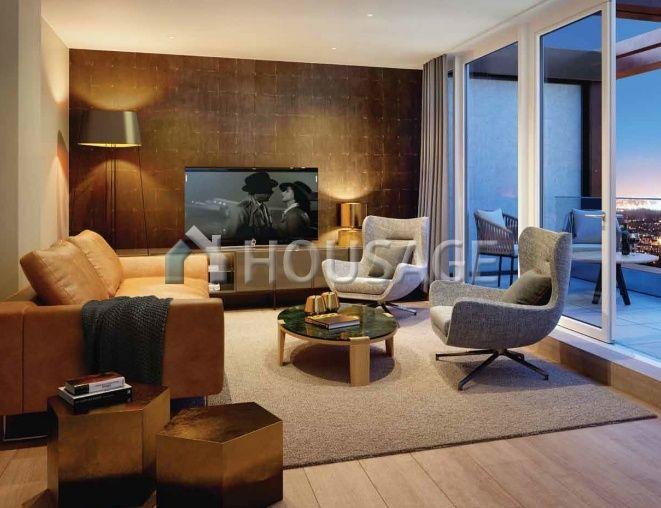 Квартира в Лондоне, Великобритания, 71 м2 - фото 1