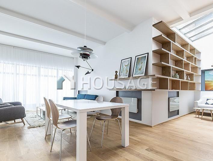 Квартира в Париже, Франция, 104 м2 - фото 1