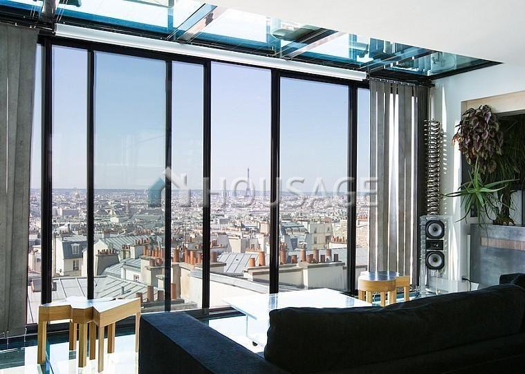 Квартира в Париже, Франция, 160 м2 - фото 1