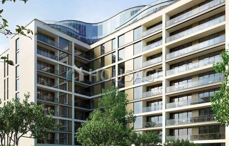 Квартира в Лондоне, Великобритания, 187 м2 - фото 1