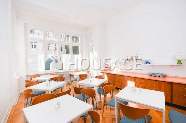 Отель, гостиница в Берлине, Германия, 3550 м2 - фото 1