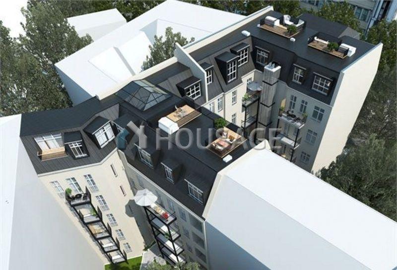 Квартира в Берлине, Германия, 77 м2 - фото 1