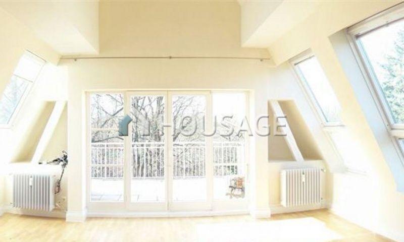 Квартира в Берлине, Германия, 350 м2 - фото 1