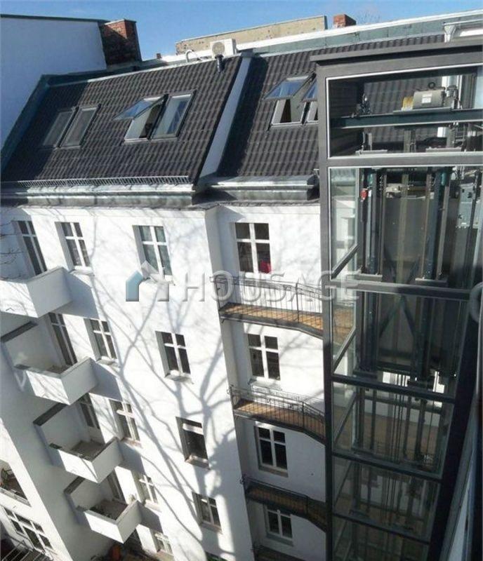 Квартира в Берлине, Германия, 129 м2 - фото 1