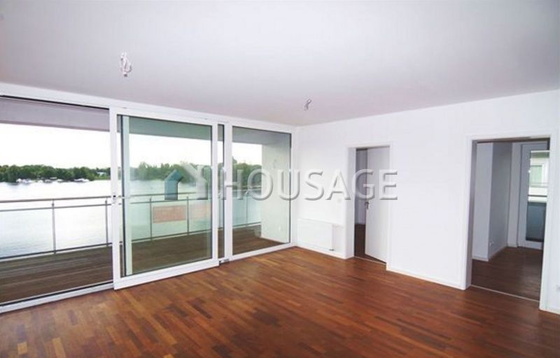 Квартира в Берлине, Германия, 151 м2 - фото 1