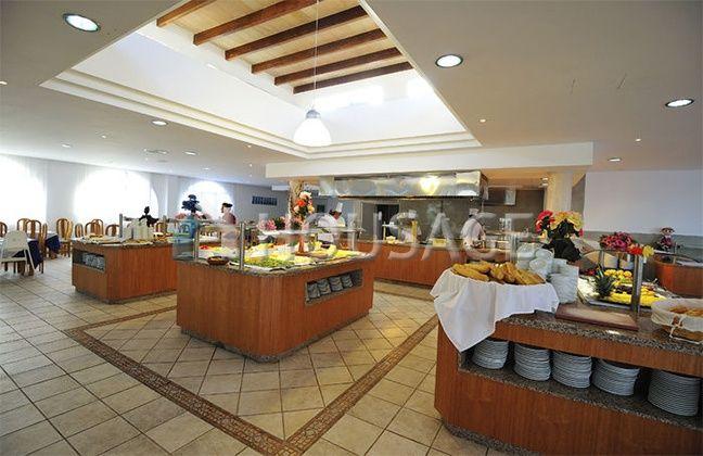 Отель, гостиница Балеарские острова, Испания - фото 1