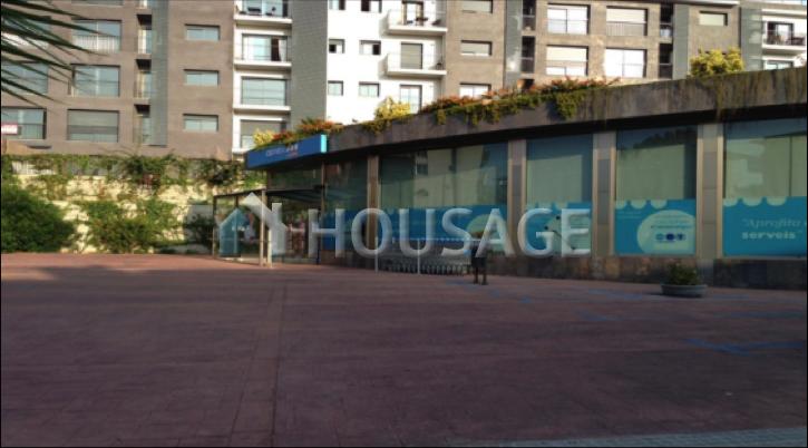 Коммерческая недвижимость Ситжес, Испания, 750 м2 - фото 1
