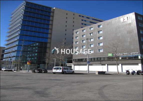 Коммерческая недвижимость в Барселоне, Испания, 570 м2 - фото 1