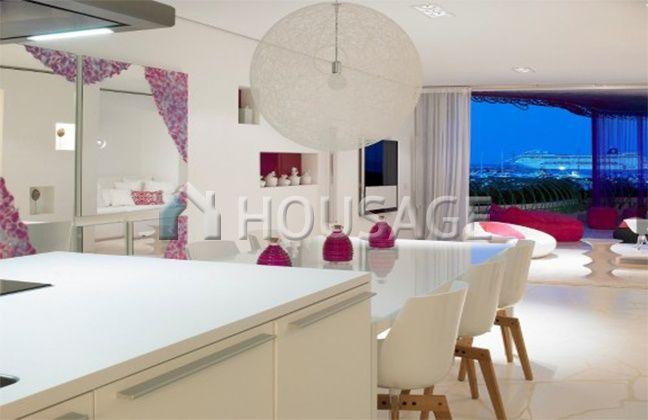 Квартира на Ивисе, Испания, 80 м2 - фото 1