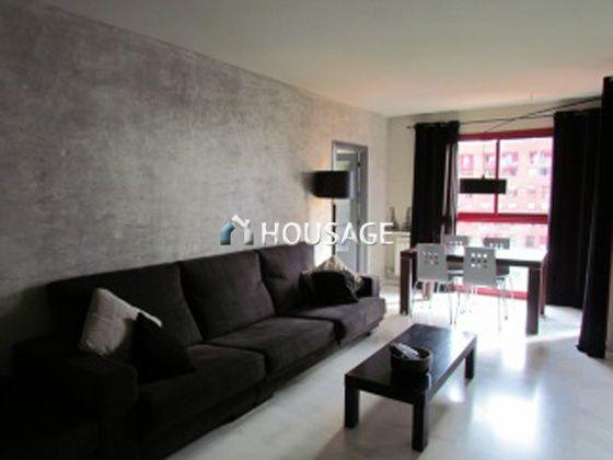 Квартира в Барселоне, Испания, 90 м2 - фото 1