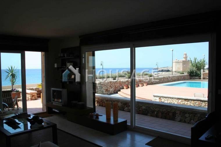 Квартира Балеарские острова, Испания, 200 м2 - фото 1